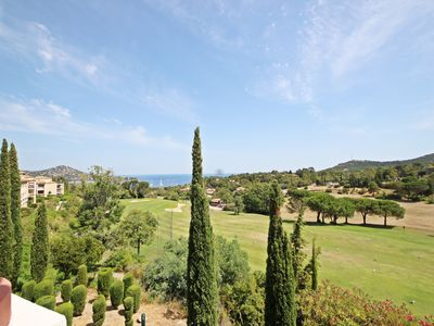 Photo for 1BR Apartment Vacation Rental in Saint Raphael, Var