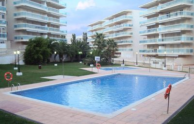 Photo for Discounted Passes to PortAventura! Apartment Near the Beach