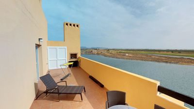 Photo for Terrazas Penthouse- A Murcia Holiday Rentals Property