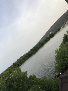 Photo for 1 Bedroom Apartment on the Lake with Affordable Cars for Rent