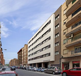 Photo for Sercotel Logroño Suites Apartments
