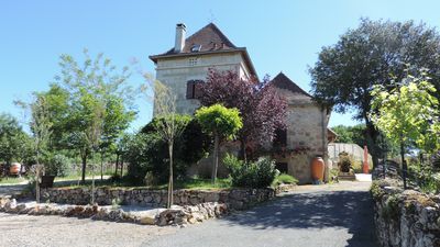 Photo for The Mas-de-Cascabel cottage **** 4 people in Occitanie with heated pool