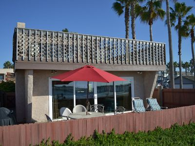 Great Beachfront Vacation Rental