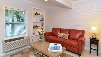 Photo for Hibiscus Suite -The Perfect Getaway- located within 60 steps to the Beach!
