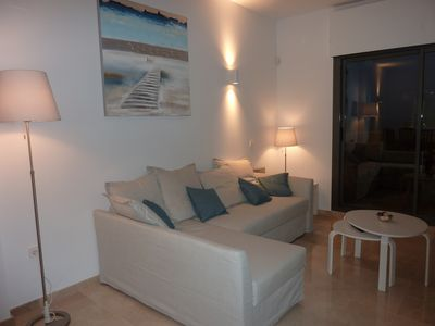 Photo for Beautiful apartment 6 people sea view