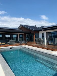 Photo for Luxury escape to Papamoa