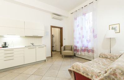 Photo for Residenza Ariosto - Low cost family house in the center of Bologna
