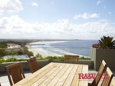 Photo for Unparalleled views of Noosa! Ultimate In Penthouse Luxury