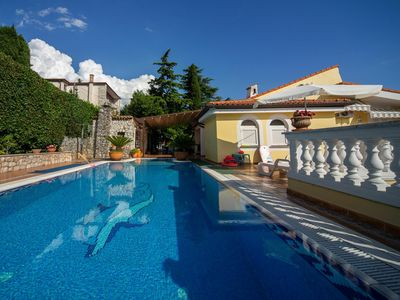 Photo for Beautiful Villa in Rijeka with Sauna