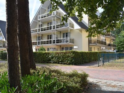 Photo for Apartment / app. for 4 guests with 45m² in Baabe Ostseebad (76259)