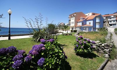 Photo for House - 3 Bedrooms with Sea views - 101983