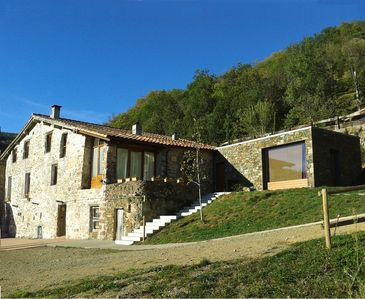Photo for Self catering Mas Can Soler for 6 people
