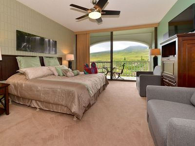 Photo for Beautiful Mountain View Studio Cancellation Special $89 July 23- Aug 1- AC !!