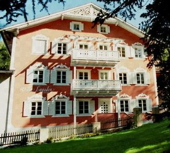 Photo for Holiday apartment Sarnthein (Sarentino) for 2 - 3 persons with 1 bedroom - Holiday apartment