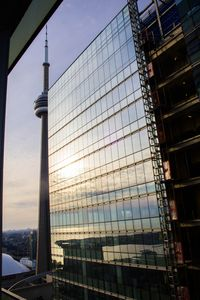 Photo for Luxury 1 Bedroom |35+ Floor |Downtown| Union Station| PATH| ACC| CN Tower