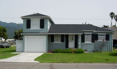 Photo for The Best-- Come Enjoy Our Great Carpinteria Beach Home!