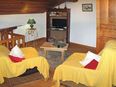 Photo for Vacation home Chez Nancy (ABE300) in Blesle - 2 persons, 1 bedrooms