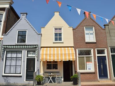 Photo for 2BR House Vacation Rental in GOEDEREEDE