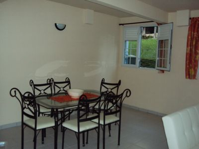 Photo for F2 apartment of 50 m² in Fort-de-France (Martinique)