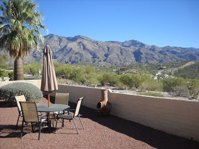 Lovely Views From This Ridgetop Townhome