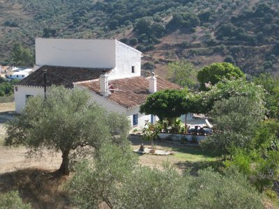 Photo for Holiday home for 8 guests with 120m² in Almogía (93701)