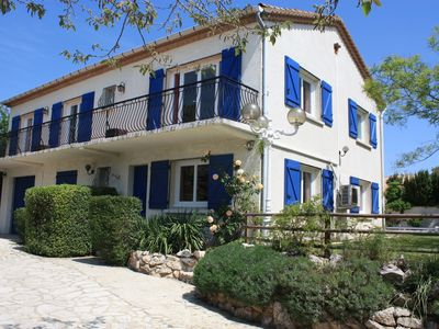 Photo for Luxury Family Friendly Villa with 5 bedrooms - Ideal for Family Holidays
