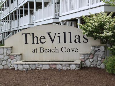Photo for Luxury North Bethany Townhouse! Gorgeous Bay View! Walk to the Beach! Pool!