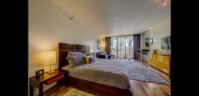 Just Listed, Luxury Condo with an Incredible View
