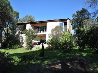 Photo for 4BR House Vacation Rental in Ramatuelle, Provence-Alpes-Côte d'Azur