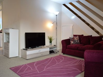 Photo for An Diaden Townhouse-Sandbank nr Dunoon Sleeps 4 Ad-1 Child-Pet Friendly