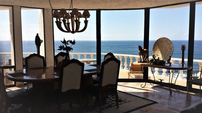 Photo for 5500 Square Foot Oceanfront  Villa