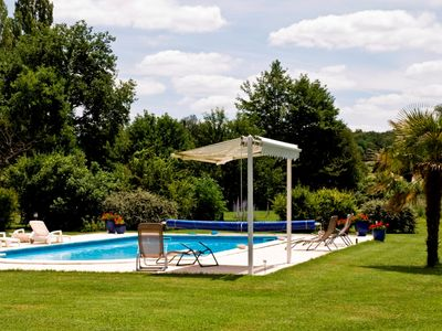 Photo for Cottages Grand Pré! Gîte Isabelle for 2 people - 3 *