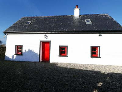Photo for BELLVIEW COTTAGE in Terryglass, County Tipperary, Ref 961841