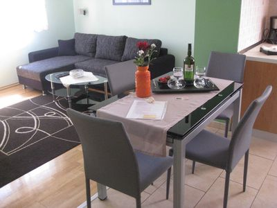 Photo for New apartment near the center,Pula