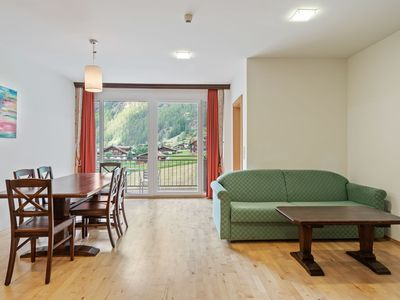 Photo for Elegant Apartment in Zwieselstein with Balcony