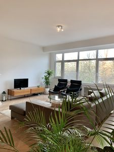 Photo for ANTWERP Deluxe apartment (5pers), parkview, central location