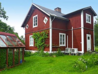 Photo for Holiday flat, Vaxholm  in Um Stockholm - 3 persons, 1 bedroom
