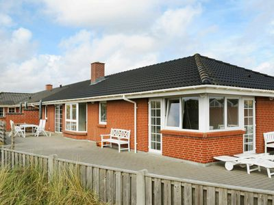 Photo for 16 person holiday home in Hvide Sande