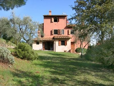 Photo for 2BR Apartment Vacation Rental in Montelupo fiorentino, Toscana