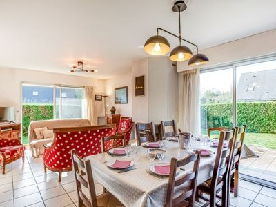 Photo for Vacation home Grah Moullac in Carnac - 8 persons, 4 bedrooms