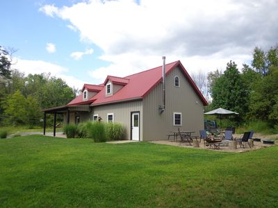Family Friendly Cabin in Amish Country (Sleeps 8)