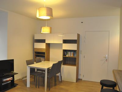 Photo for Very nice apartment T2 near the historic center and the port of Vannes