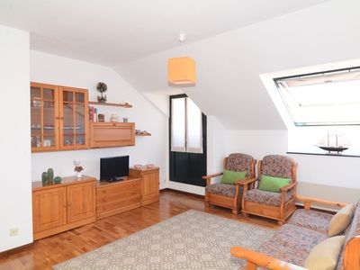 Photo for Very bright apartment in the heart of Llanes