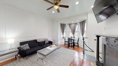 Photo for TheU-BnB Stunning Fully Renovated luxury Duplex near all in University City