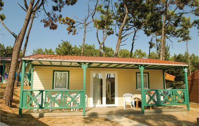 Photo for 3 bedroom accommodation in St Hilaire de Riez