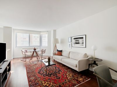 Photo for Airy 1BR in Midtown East by Sonder