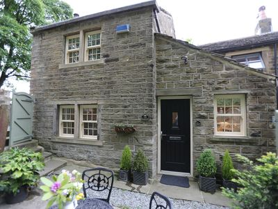 Photo for 2BR Cottage Vacation Rental in Shepley, Nr. Holmfirth, West Yorkshire