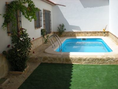 Photo for San Antón Rural Cottage for 14 people