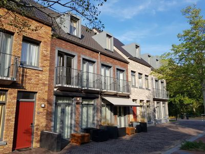 Photo for Apartment Dormio Resort Maastricht  in Maastricht, Limburg - 4 persons, 2 bedrooms
