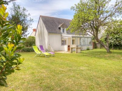 Photo for Gite Guérande, 2 bedrooms, 4 persons